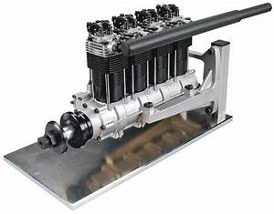 Rc Model Airplane Engines