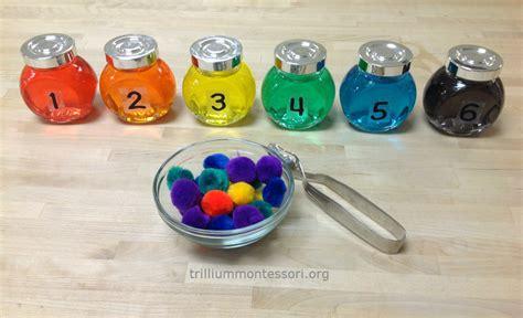 rainbow montessori preschool rainbows trillium montessori 454