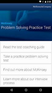 Mckinsey Ps Practice Test