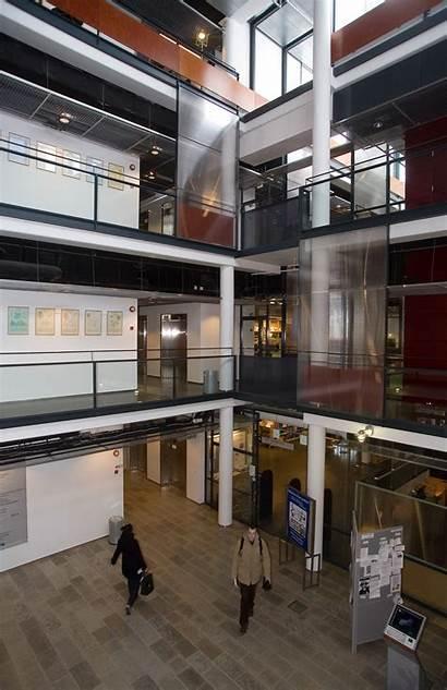 Viikki Library Helsinki Campus University Libraries Fi