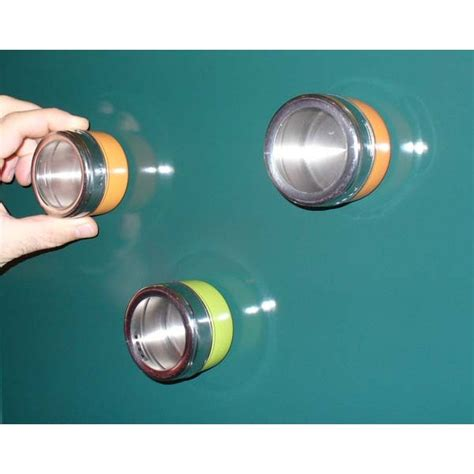 pots 224 233 pices tableau magn 233 tique bo 238 te 224 233 pices 6 pots 224 233 pices color 233 s