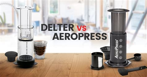 I began the task one morning as well as to be aeropress coffee maker, i was rather skeptical about its survivability and practicality in the home of mine as i'm a large coffee drinker (4+ pots of coffee a day). The Delter Coffee Press vs. Aeropress   Which coffee maker ...