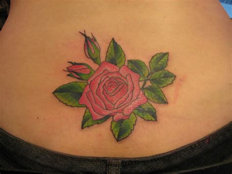 flower tattoos tattoo designs  ideas  men women