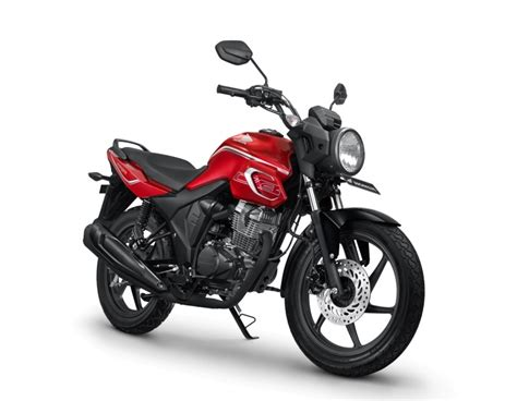 Honda Cb150 Verza Image by 2018 Honda Cb150 Verza Launched In Indonesia At Idr 19 300 000