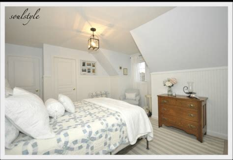 Cape Cod Bedroom  Traditional  Bedroom  Toronto By