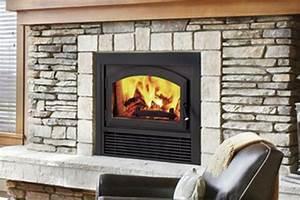 Superior Wood Burning Fireplace Manual