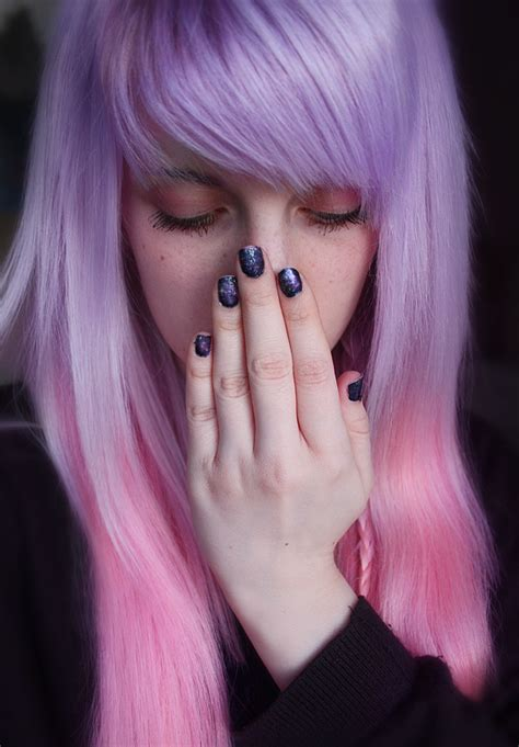 Pastel Hair Rachelinvogue Page 3