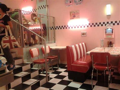 cuisine 馥s 50 decoración años 50 picture of peggy sue 39 s tripadvisor