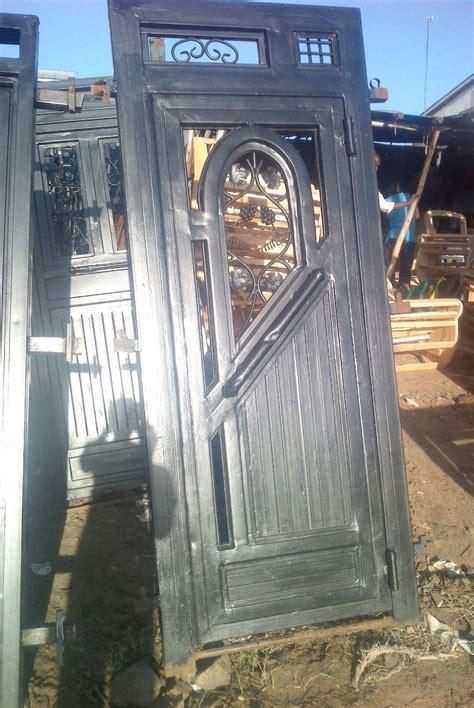 Gates Designs In Kenya