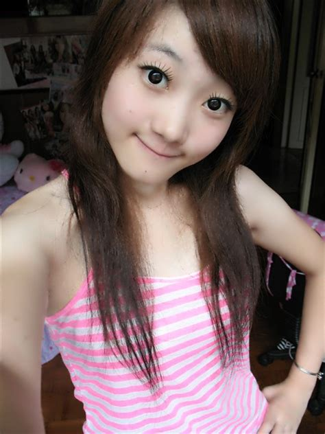Chinese Cute Girls P Mix All Country Girls Picturs