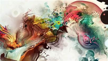 Artistic Abstract Cool Desktop Backgrounds Android Pc