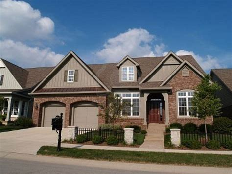 most popular exterior house colors images house