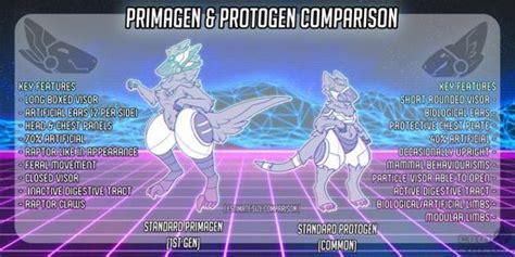 updated primagen  protogen  guide primagen