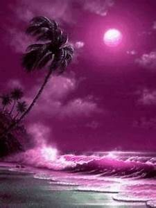 Download Beautiful Beach Animated Wallpaper - Mobile ...
