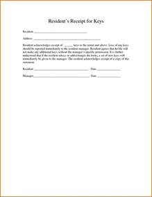 acknowledge the receipt of a 8 acknowledgement of receipt form template lease template