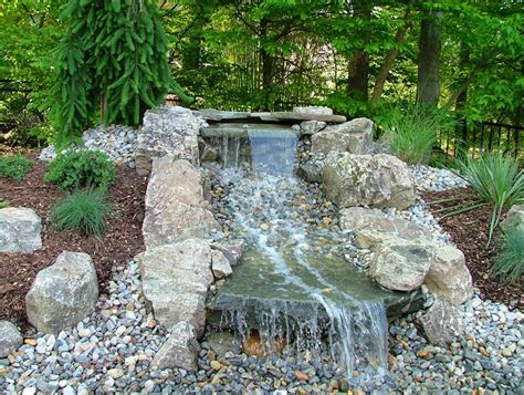 waterfall design ideas waterfall designs garden ponds and waterfalls nj