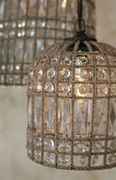 Birdcage Chandelier by 1000 Ideas About Birdcage Light On Birdcages