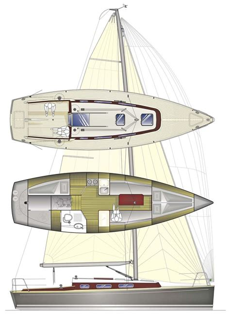 Sailing Boat Plans by 82 Best B30 Images On Pinterest Sailing Banquet Seating