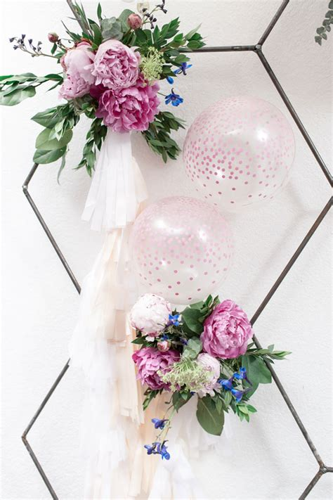 colorful boho sweet sixteen party pretty  party