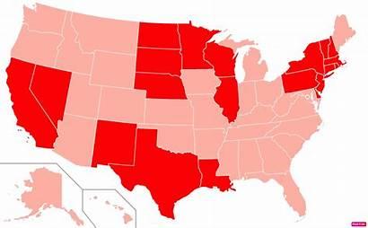States United Demography Population Catholic