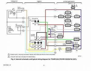 Payne Furnace Wiring Diagram