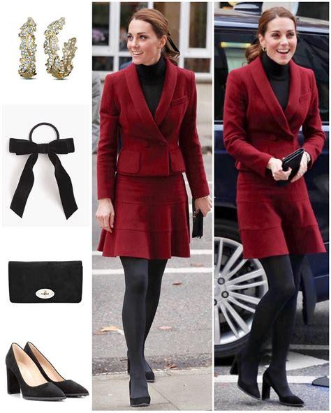 Hrh The Duchess Cambridge Instagram