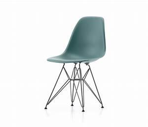 Eames Plastic Side Chair : eames plastic side chair dsr chairs from vitra architonic ~ Frokenaadalensverden.com Haus und Dekorationen