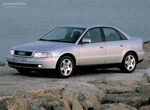 Dimensions Audi A4 : audi a4 specs 1994 1995 1996 1997 1998 1999 2000 2001 autoevolution ~ Medecine-chirurgie-esthetiques.com Avis de Voitures