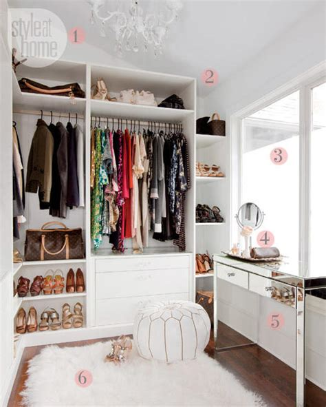 Closet Styles by Closet 14 Gorgeous Dressing Rooms To Inspire You