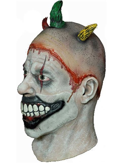 twisty  clown american horror story classic mask