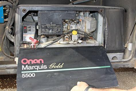 quick guide  generator care  maintenance