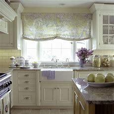 Küchengardinen  20 Design Ideen Für Die Fensterdeko