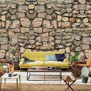 Aliexpress buy d stone wallpaper modern pvc