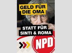 Stadt Bad Hersfeld muss abgehängte NPDPlakate wieder