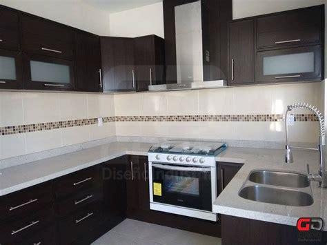 cocina  cubierta de granito decoracion pinterest