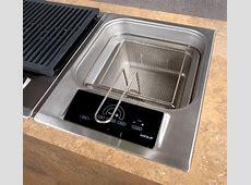 Outdoor Kitchen Deep Fryer Built In PPI Blog For Plan 6