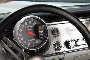 How To Install A Tachometer