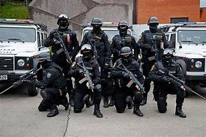 Ferguson Shooting: When are Police Around the World ...