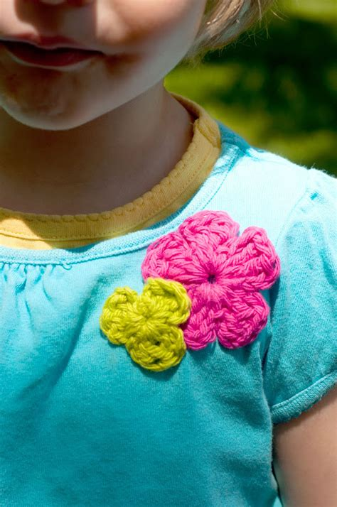 how to make posies aesthetic nest crochet pretty posies tutorial