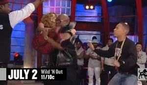 Nick Cannon's 'Wild 'N Out' Season 6 Trailer Ft. Bow Wow ...