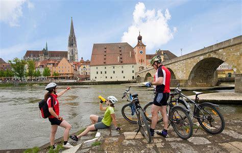 fahrrad tourismusregensburgde