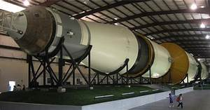 51 Cent Adventures: NASA Rocket Park at the Johnson Space ...