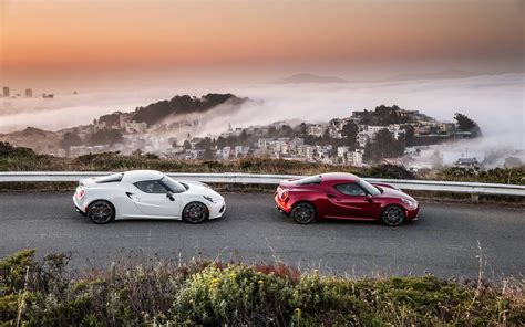 Car, Alfa Romeo, Alfa Romeo 4c, Alfa Romeo 4c Spider
