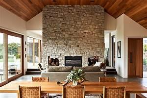 Ceres House  Maison Inspir U00e9e Des Ranchs Australiens Par