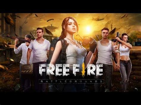 Garena Free Fire คนจริงต้องลง คนเดียว !!!!! - YouTube