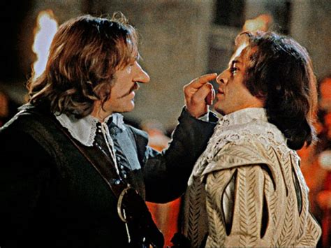 We did not find results for: Cyrano de Bergerac (1990)