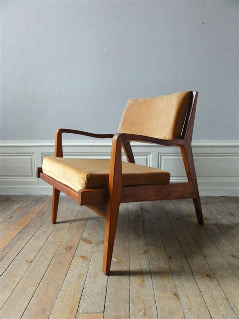 chaise vintage scandinave chaise scandinave vintage