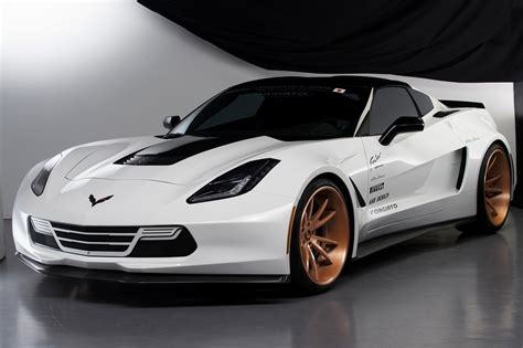 corvette wide body kit
