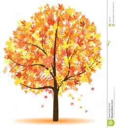 Autumn Tree Clip Art