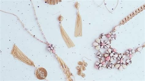 Some Of My Favorite Earrings For Fall/winter !